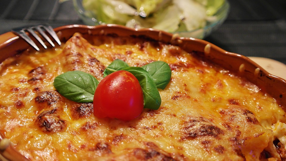 Cheat's Lasagne Recipe : Including Time Saving Hack