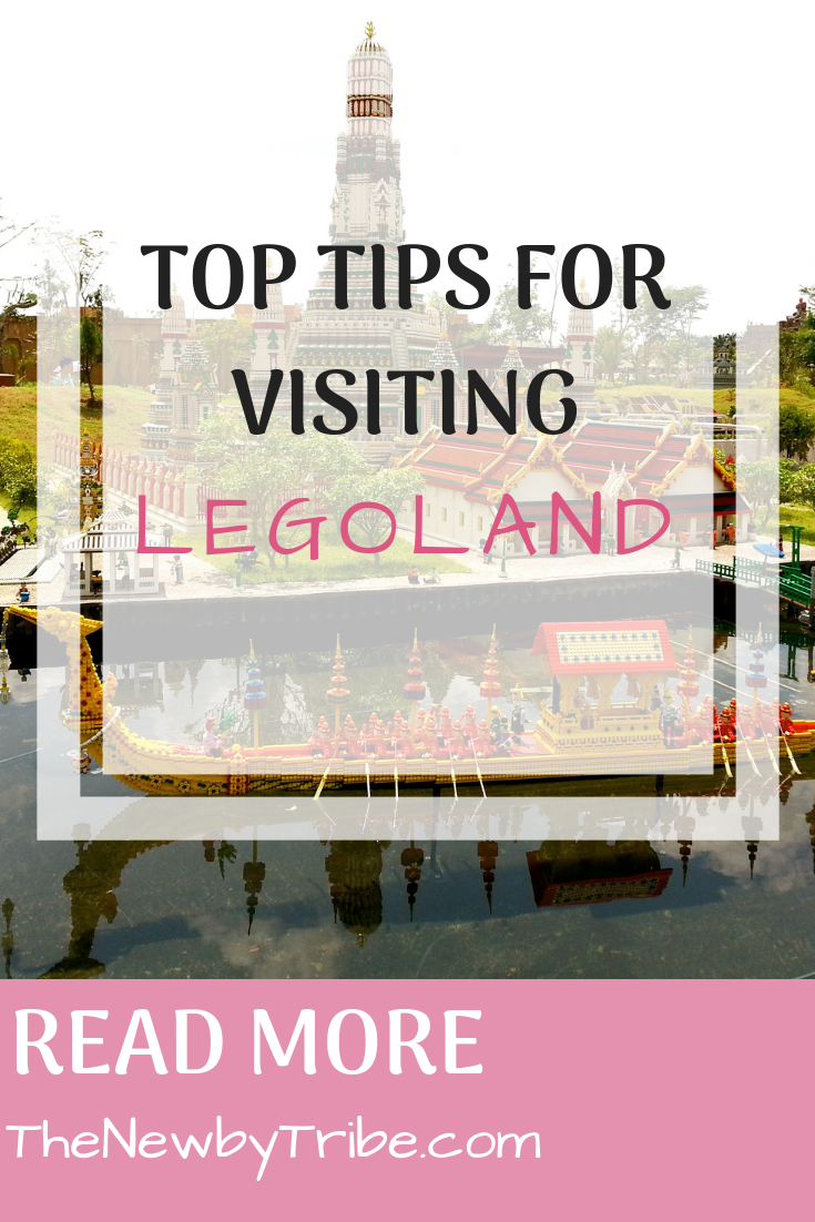 Pinnable image for LEGOLAND
