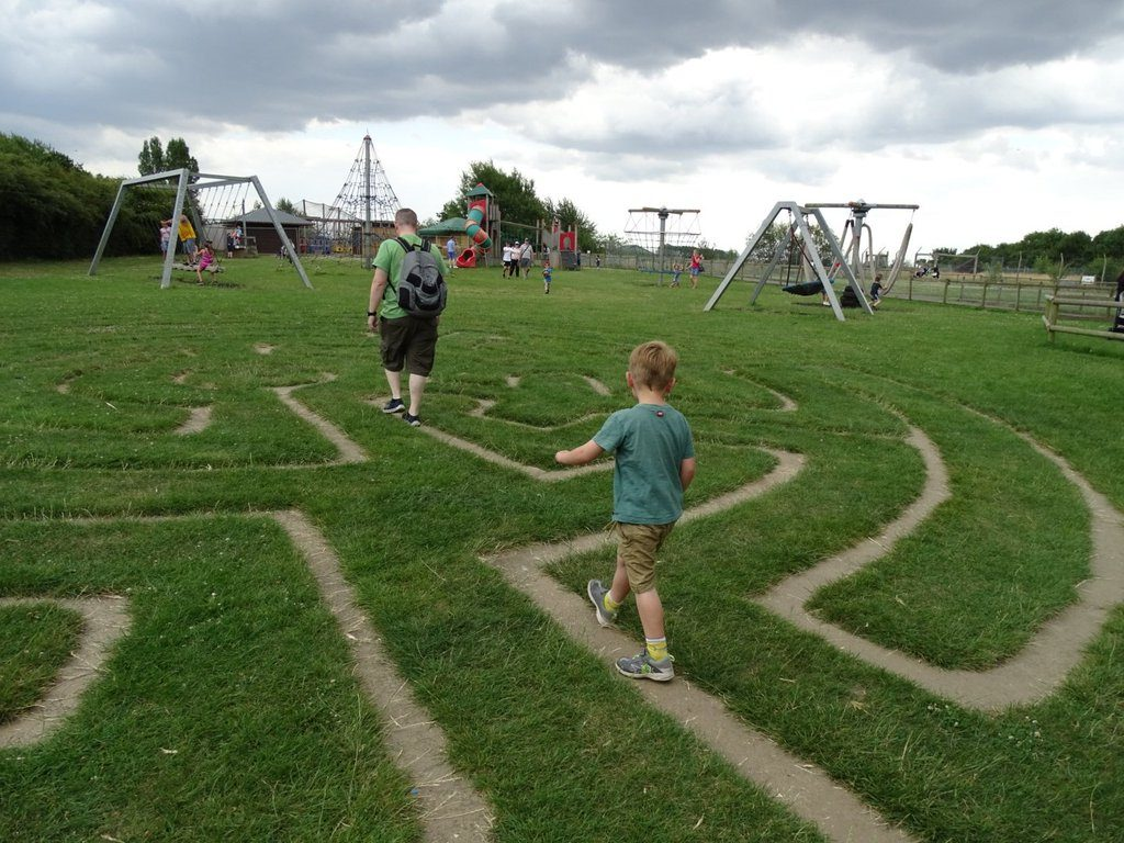 hamerton zoo park review