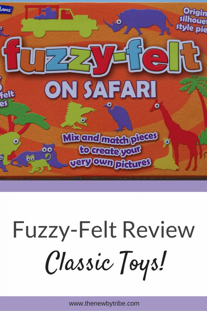 Fuzzy Felt Review