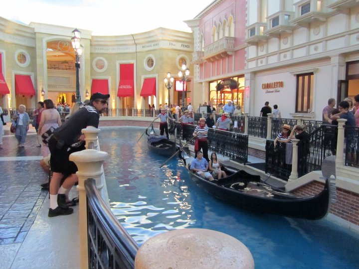 Love it or hate it, Las Vegas is one of the most vibrant places to visit. Check out why we loved it so much!
