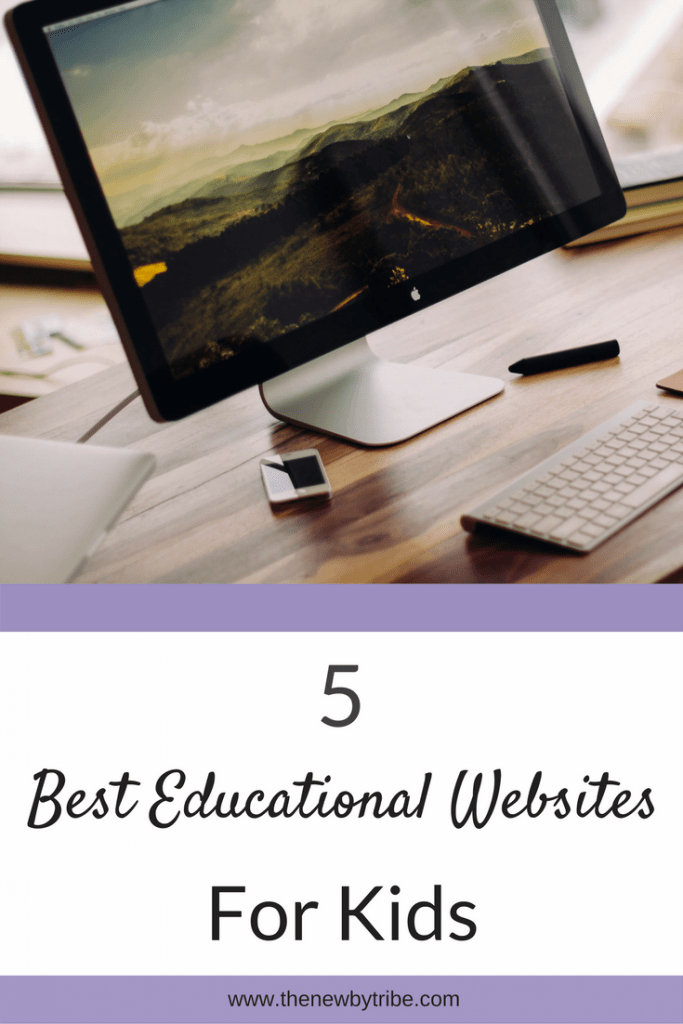 There are so many different websites that you can use to help your children with their learning, but are they all as good as each other? Check out these 5 best educational websites for kids - as recommended by a Primary Headteacher!