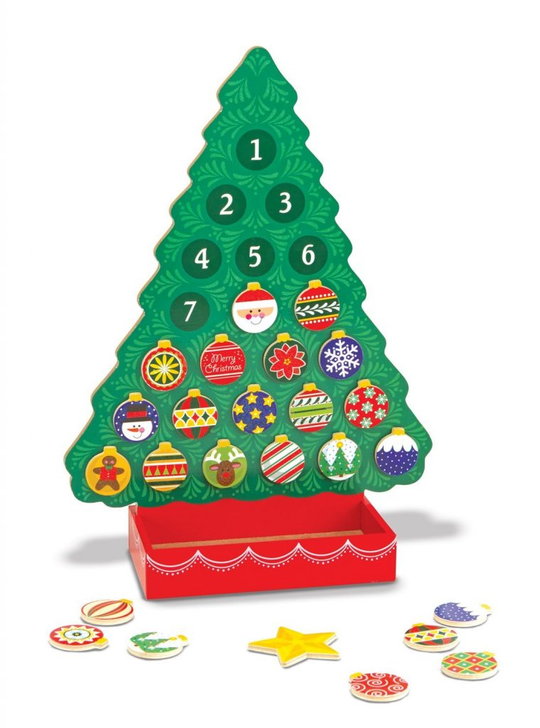 Best Kids Advent Calendears