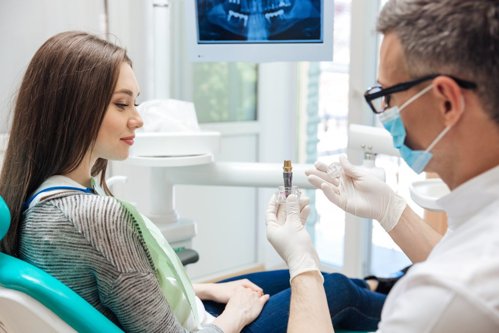 Dental implants in hungary - what you should know.