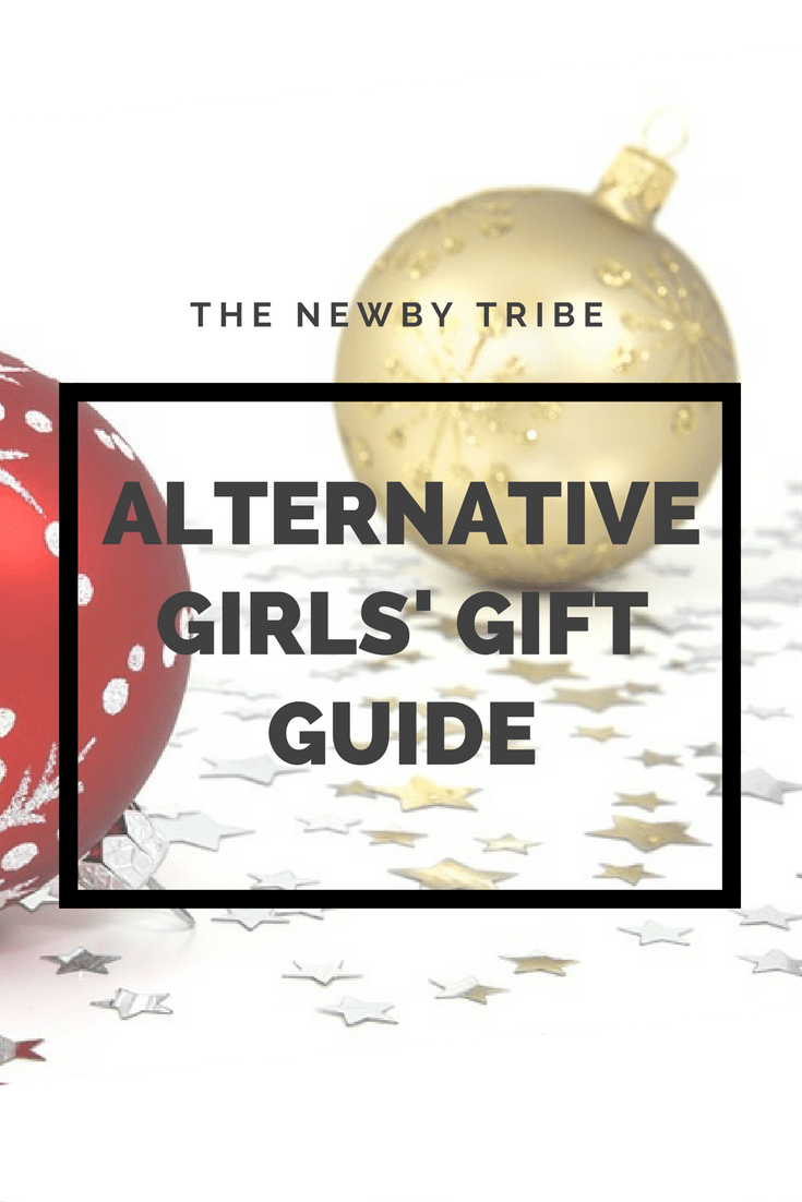Buying gifts for girls can feel like a minefield. Everything seems to be pink and fluffy! Where are the engaging, fun, inspirational games and gifts? Well, click through for our alternative girls' gift guide, full of inspirational, engaging and fun gifts for girls of any age!