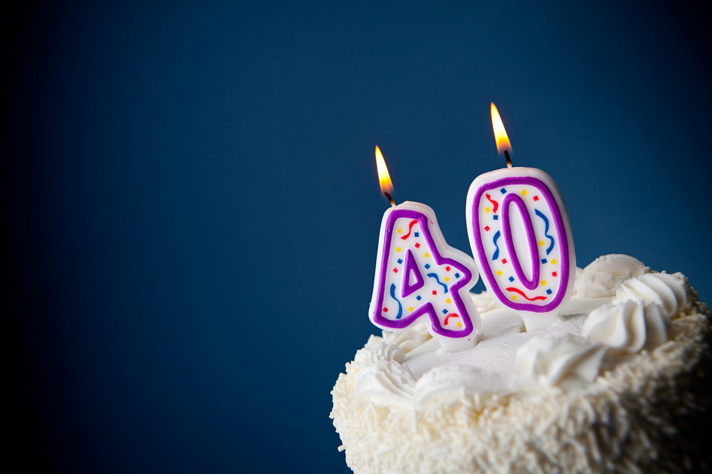 40 Things I Will Do In My 40th Year