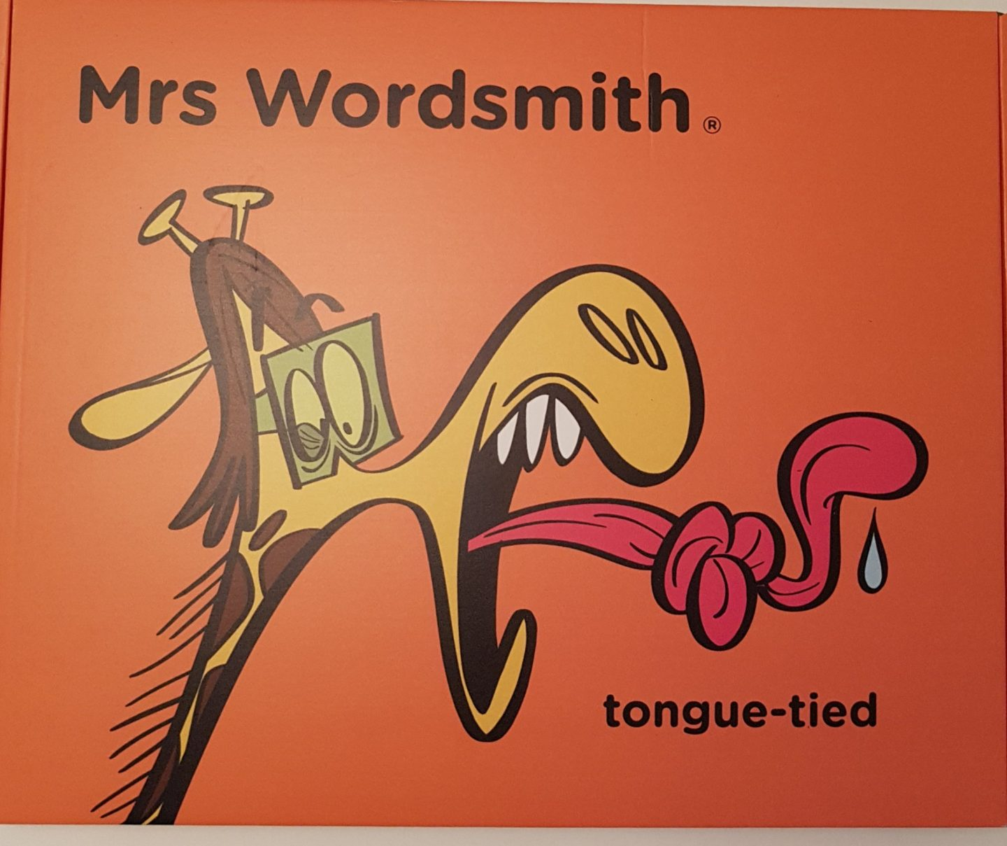 Mrs Wordsmith  : Making Words Fun!
